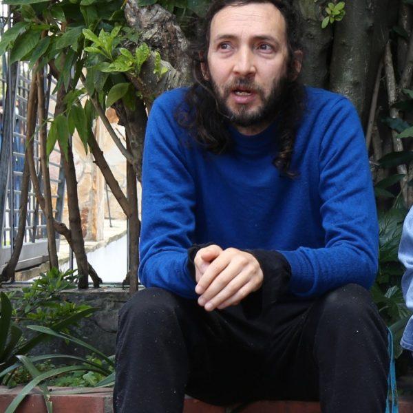 Interview: Eblis Alvarez of the Meridian Brothers and Los Pirañas
