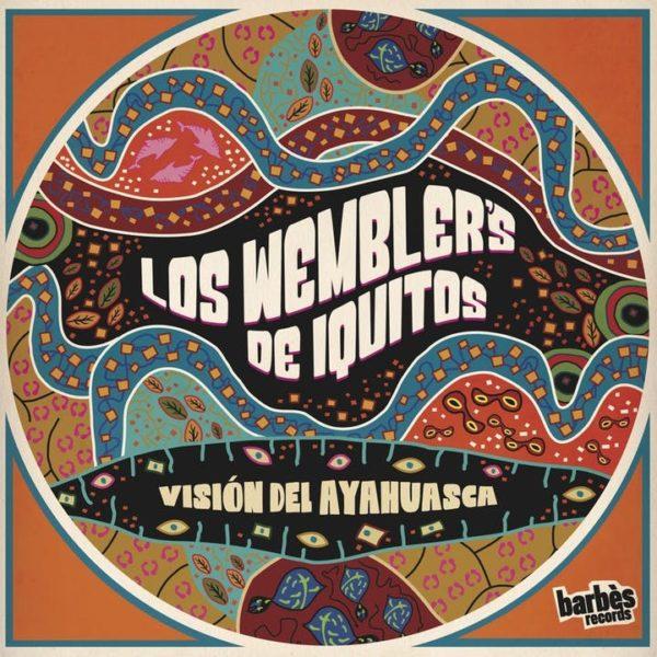 Vision de Ayahuasca