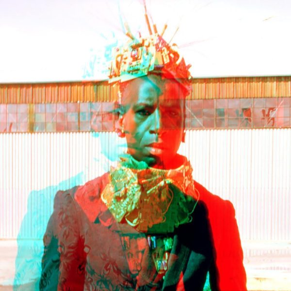Poet-Musician-Director Saul Williams On the Eve of Rwanda