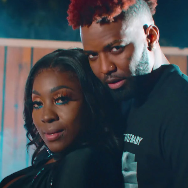 "Dancehall Stars Spice and Konshens Face Off Over Who's Going to ""Pay For It"""