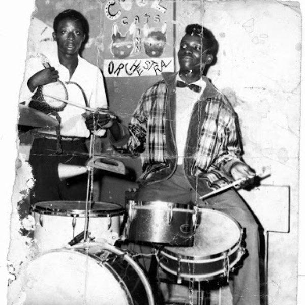 Rhythm Nations