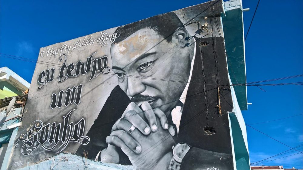 A mural in Kova M.
