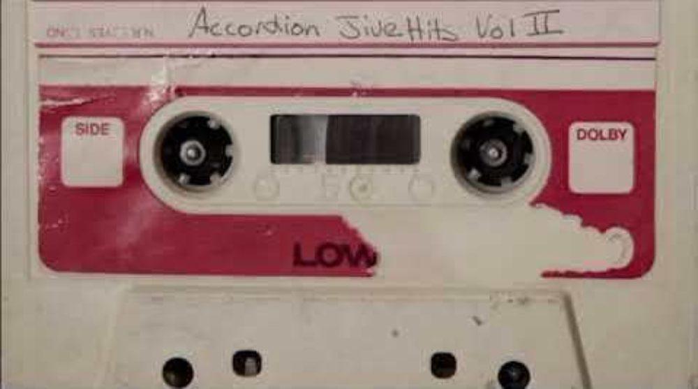 Accordion Jive Hits Vol. II