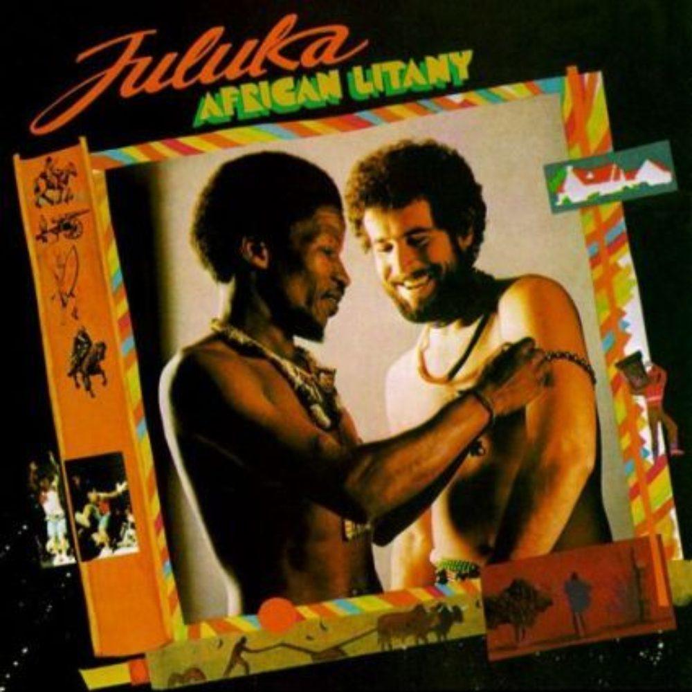 Second album, 1981