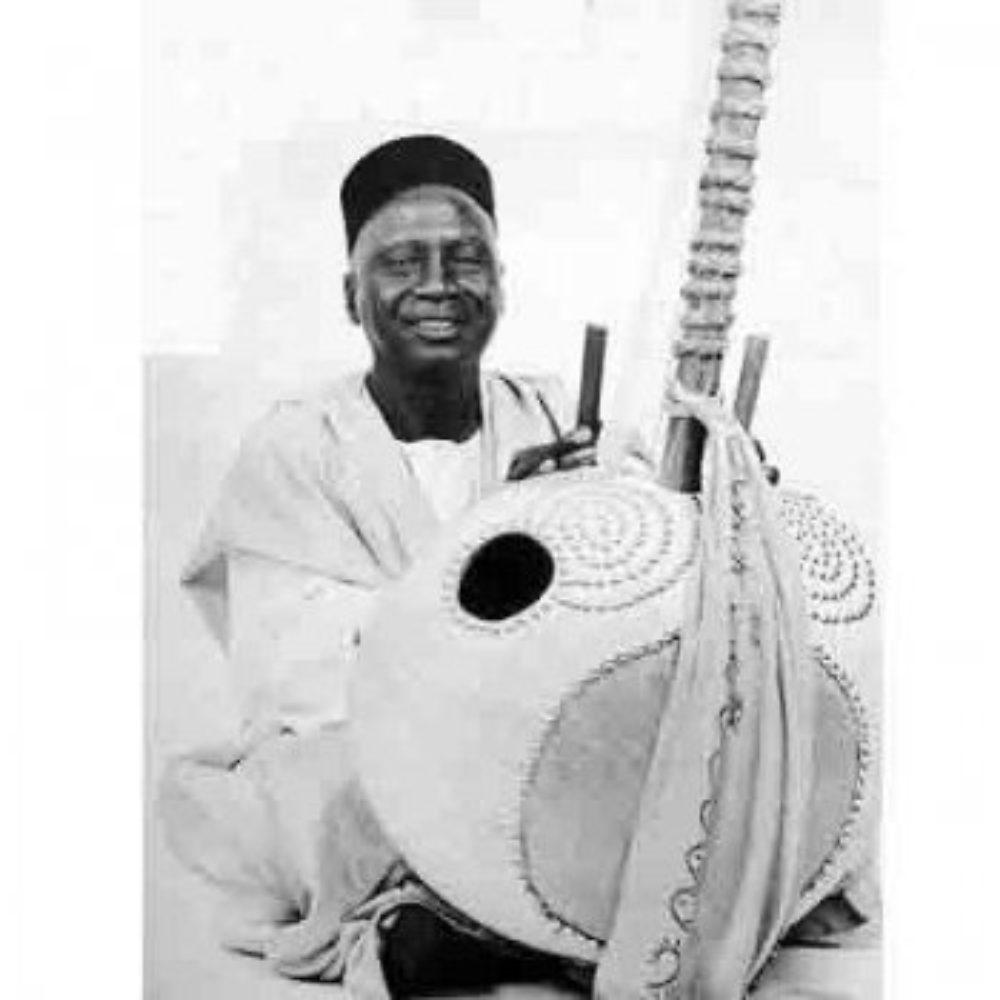 Amadou Bansang Jobarteh