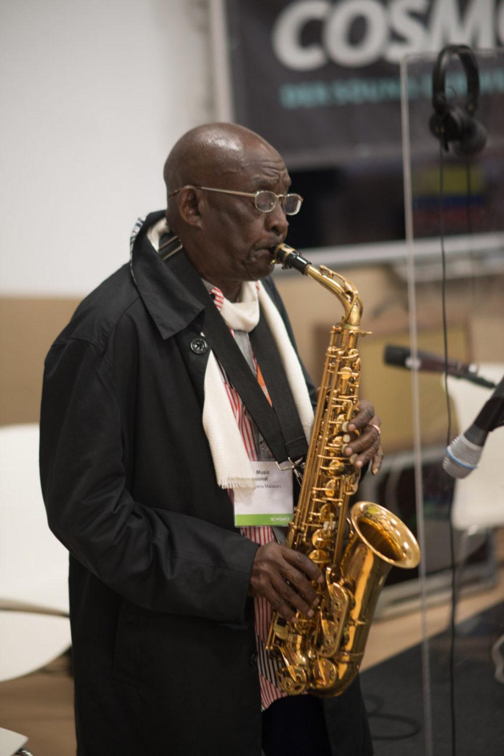 Paul Mayena Malakani