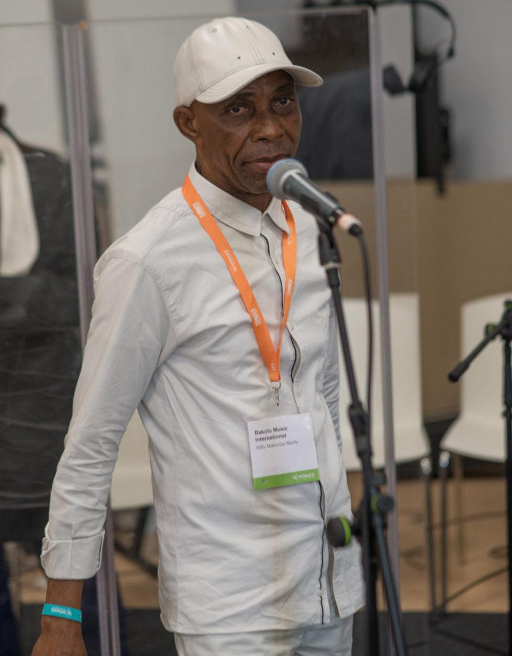 Willy Makonzo Nzofu