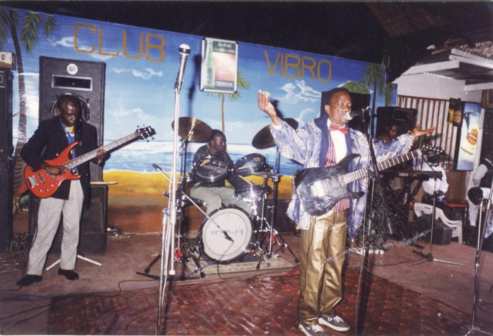 Nairobi Matata Jazz Band