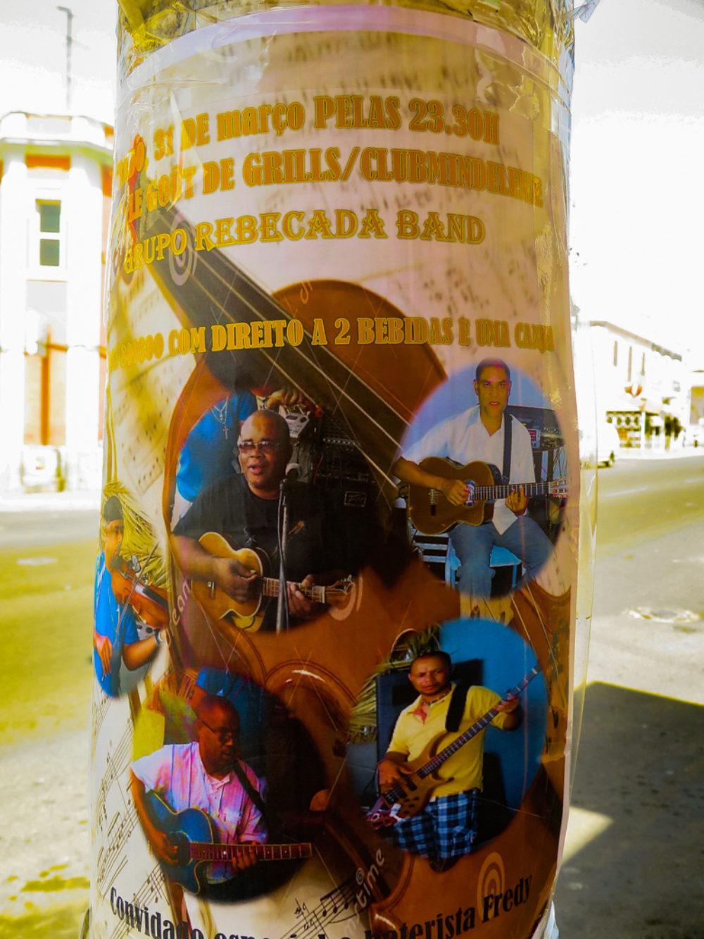 Mindelo concert ad (BE)