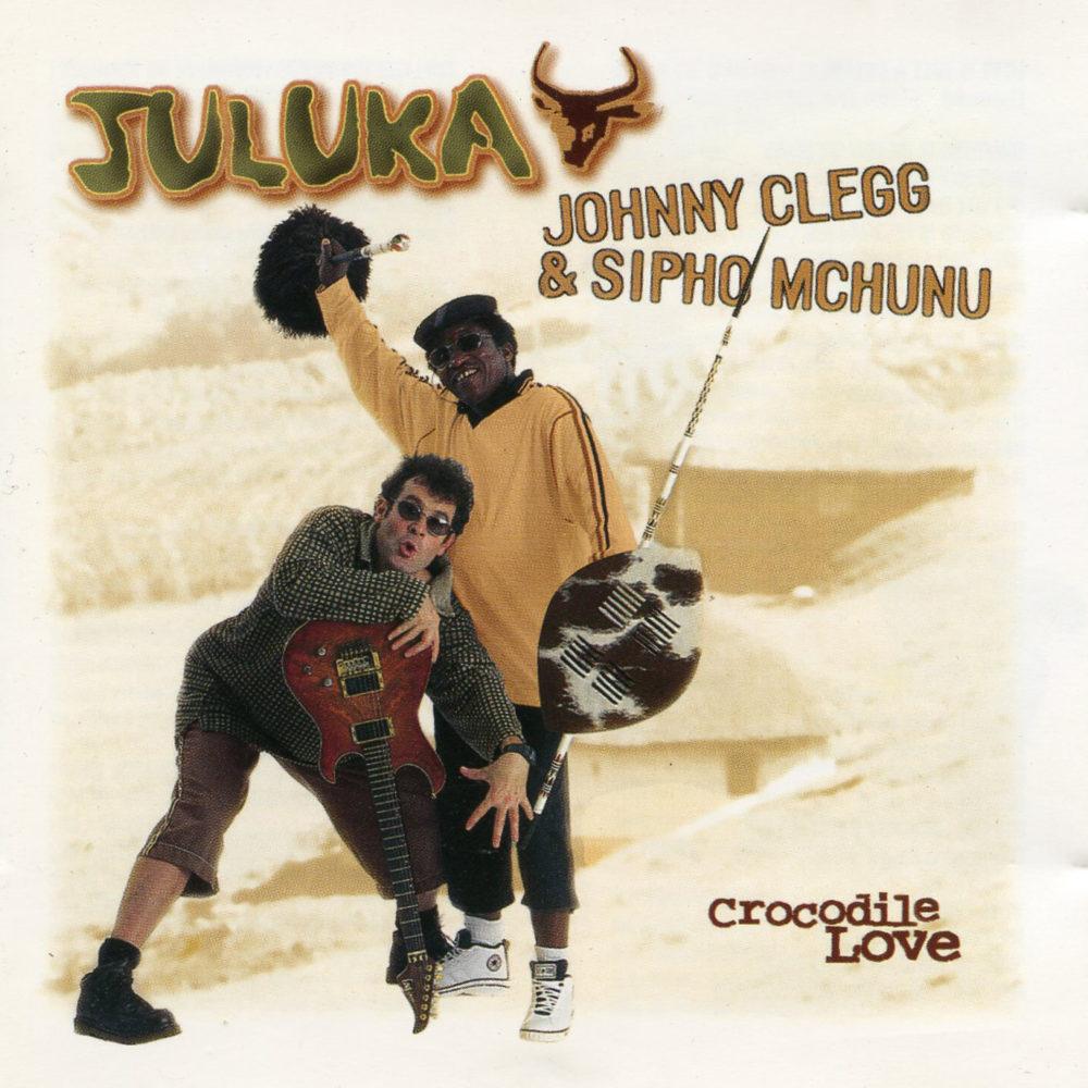 Juluka's 1996 reunion album