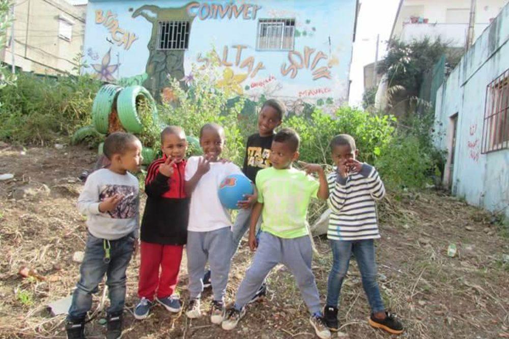 A new generation Kova crew