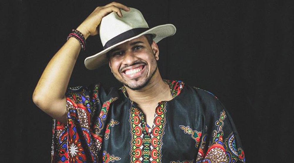 Djam Neguin, cutting a new path in Cape Verdean pop.