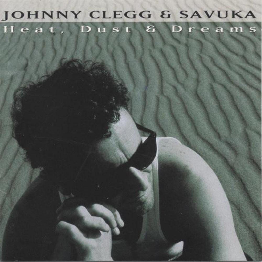 Savuka's Grammy-nominated album of 1993