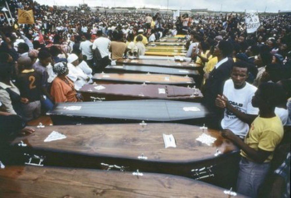 Langa Massacre, March 25, 1985