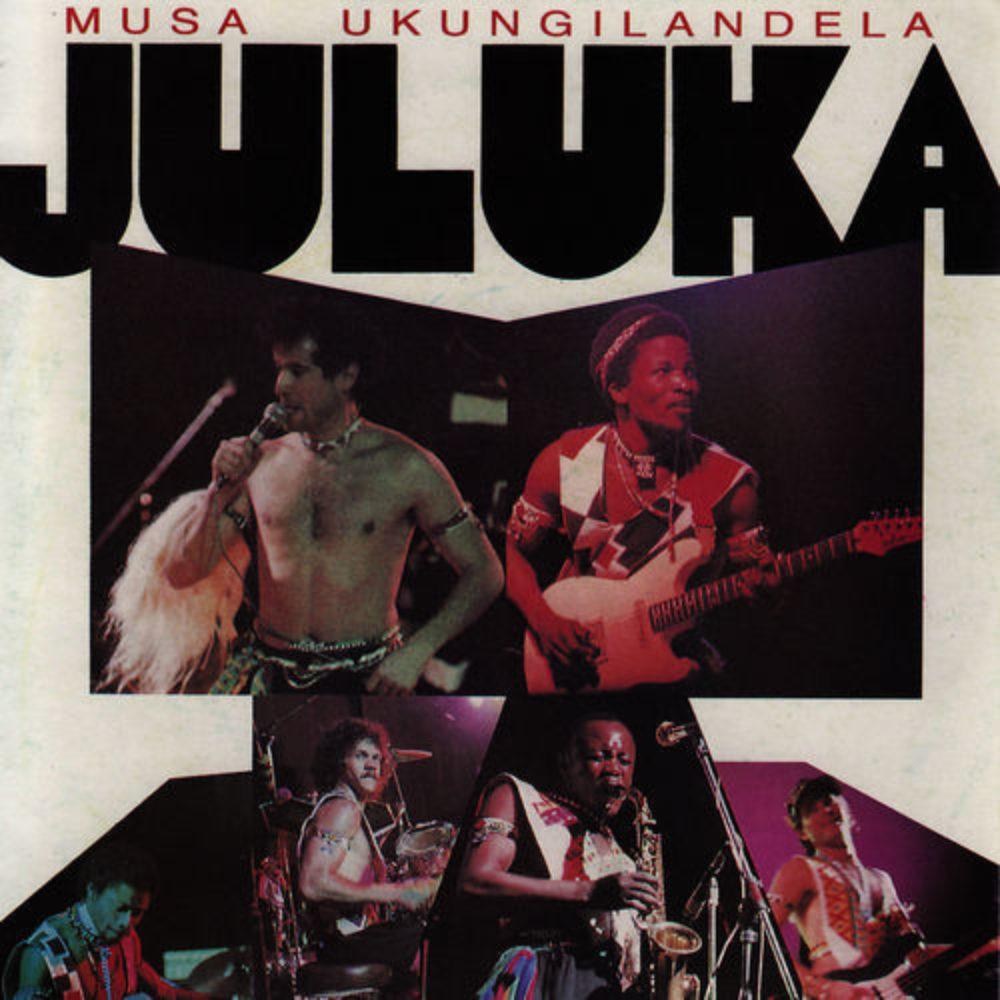 Second all-Zulu album