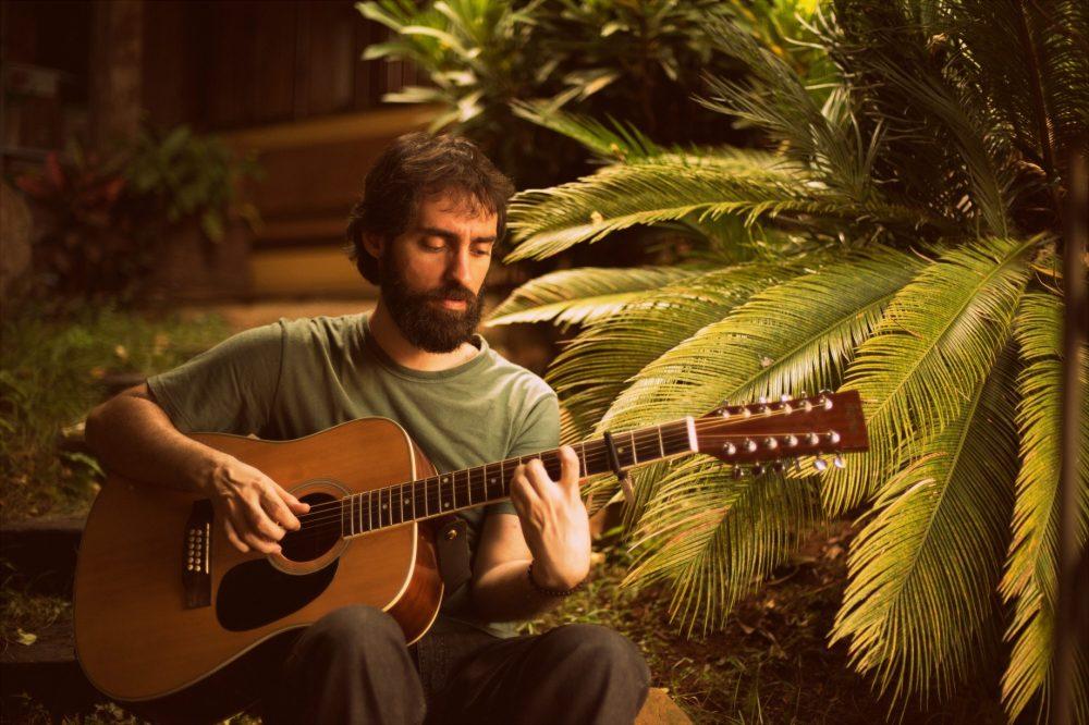 Rafale Senra, Celtic musician in Brazil