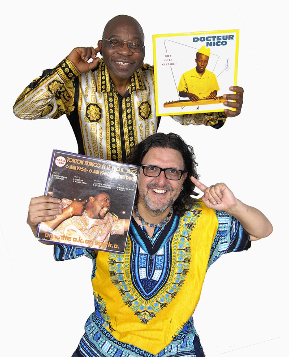Alan with Manda Tchebwa