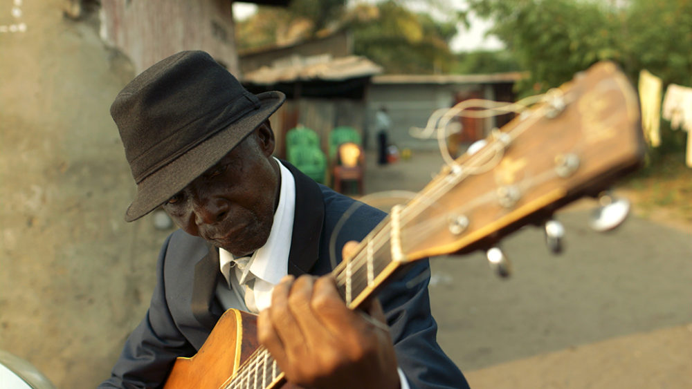 Bikunda Kinshasa