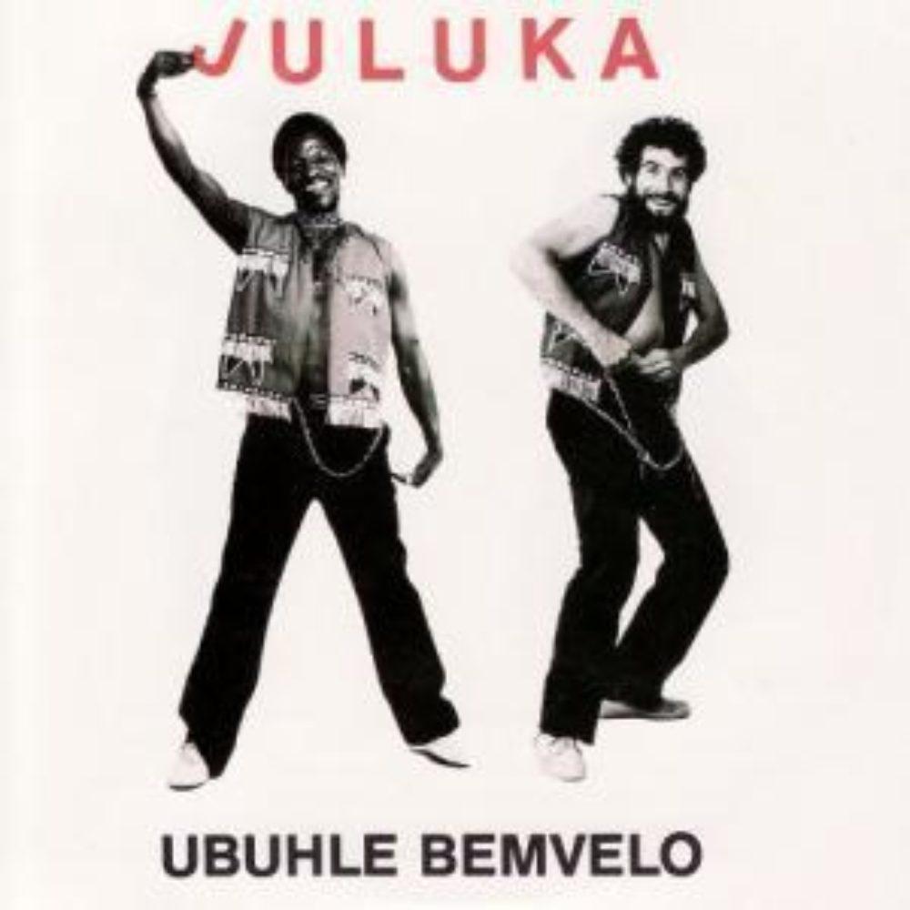 First all-Zulu album