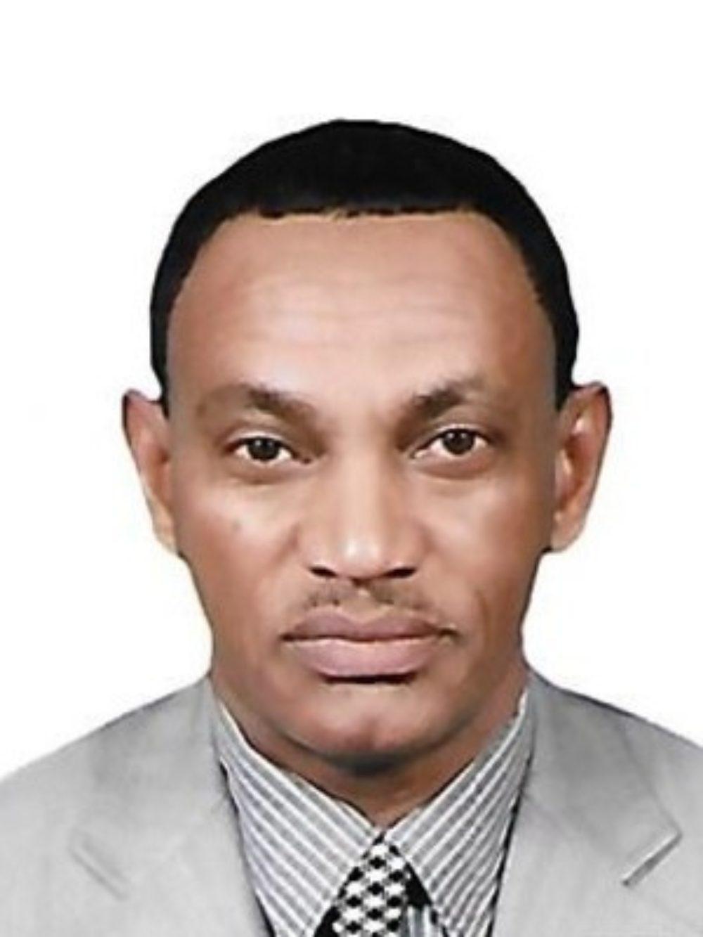 Ahmad Sikainga