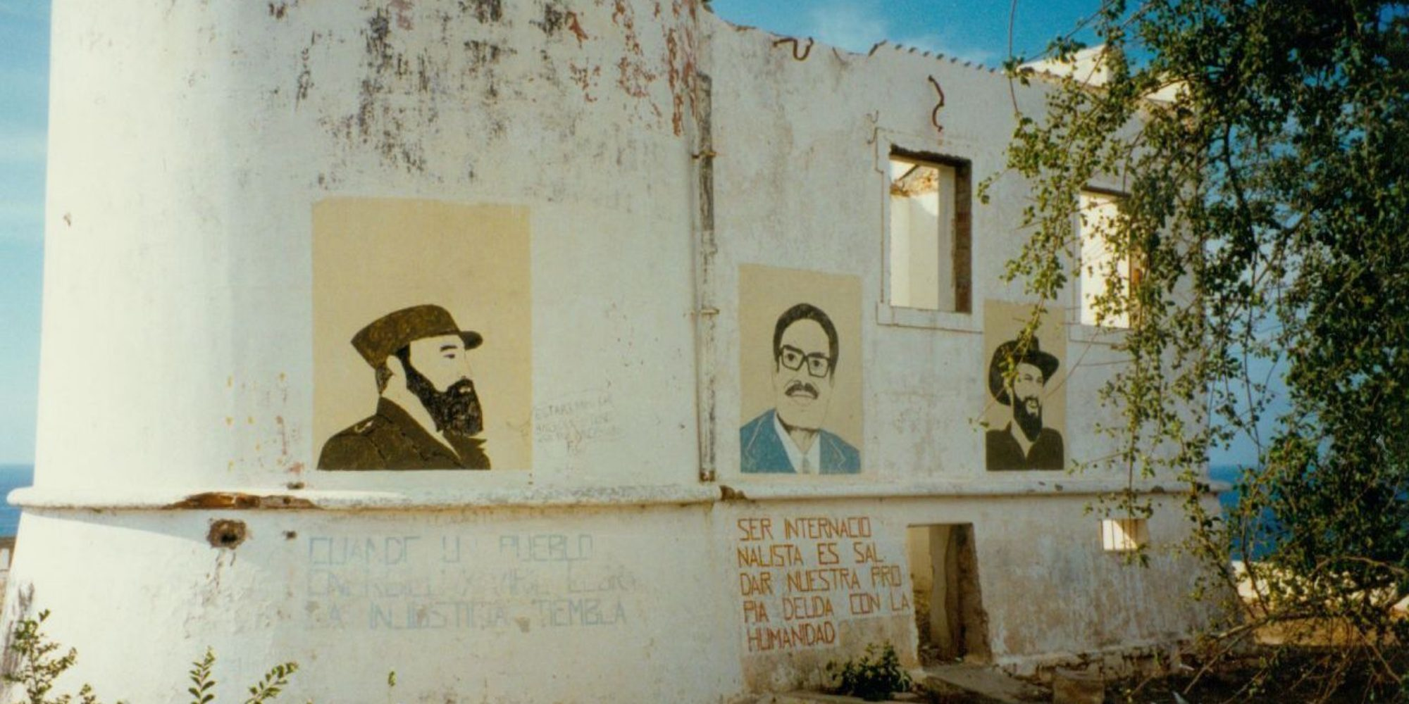 Hip Deep Angola 4: The Cuban Intervention in Angola