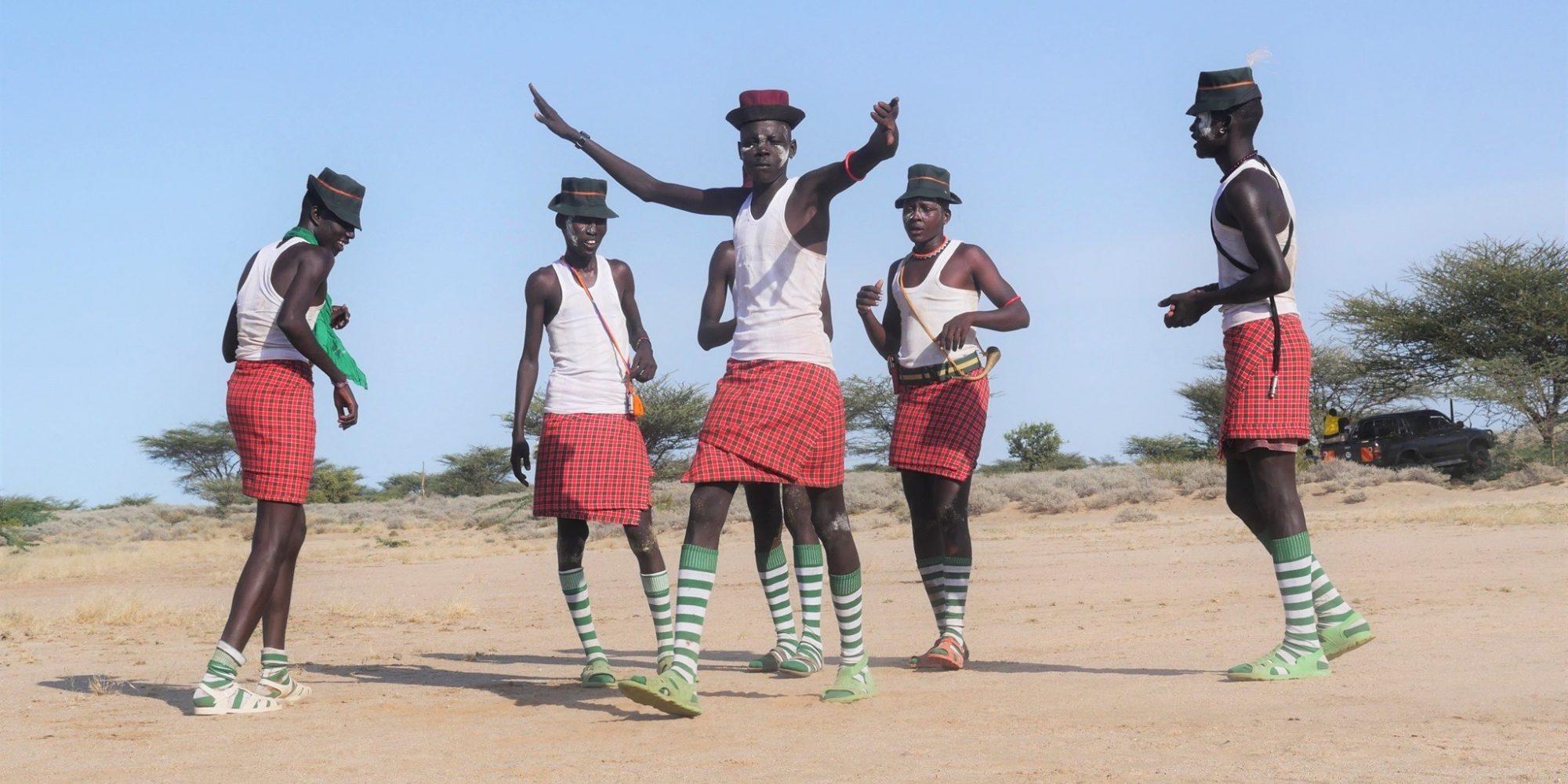 Kakuma Sounds