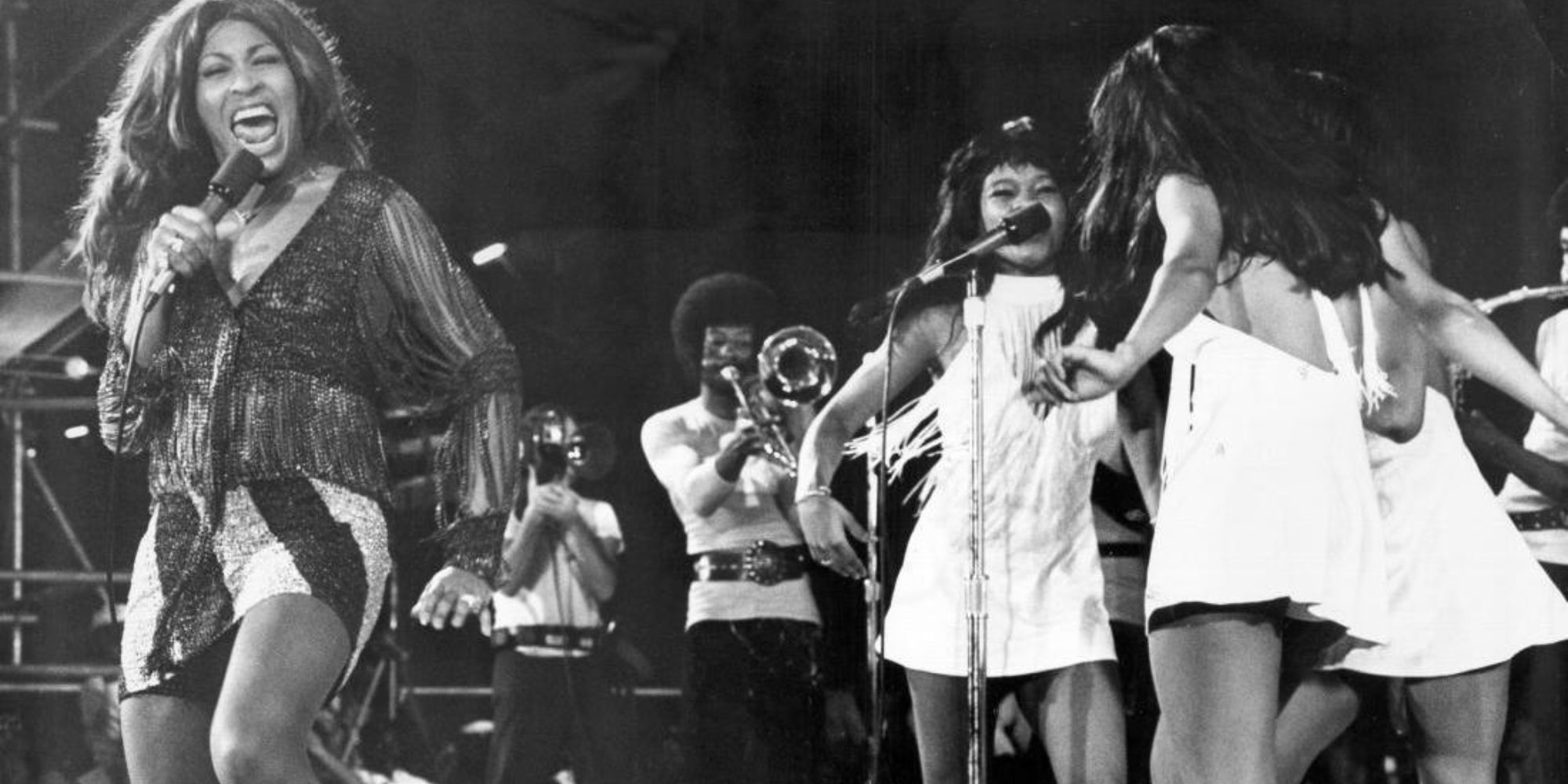 Soul to Soul at 50: A Look Back at Ghana's Legendary Music Festival