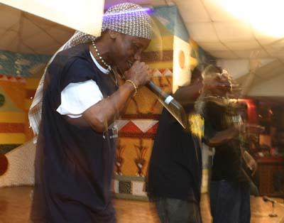 African Hip Hop: Senegal and Tanzania
