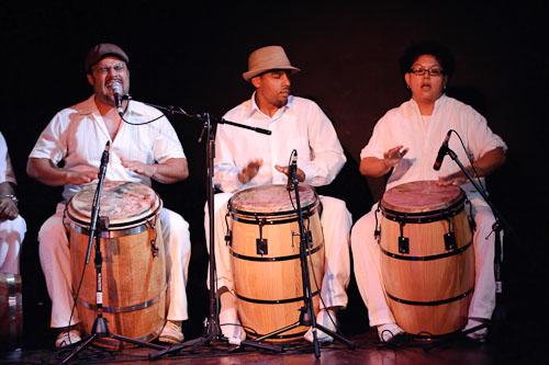 Riqueza del Barrio: Puerto Rican Music in the United States