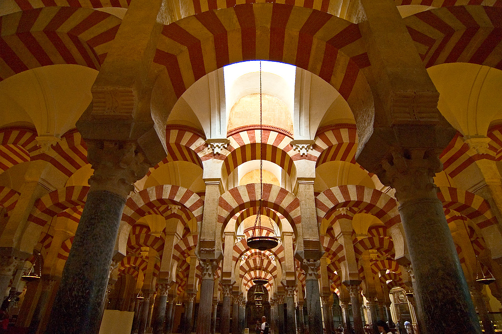The Musical Legacy of Al Andalus, Part 1: Europe