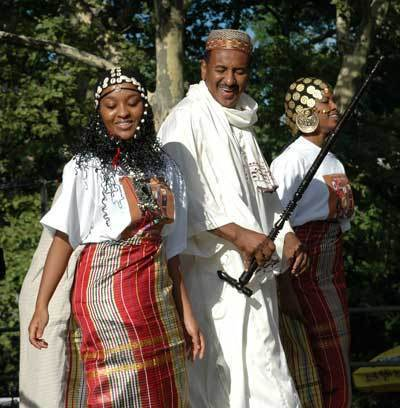 Sudan: A Musical History of Conflict and Diaspora