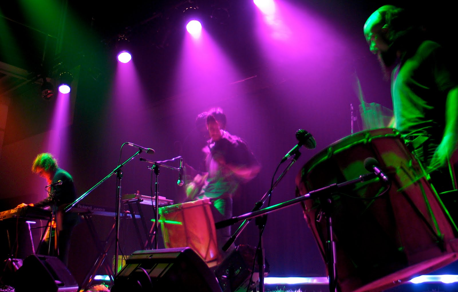 Afropop Soundsystem 5: Neo-Cumbia