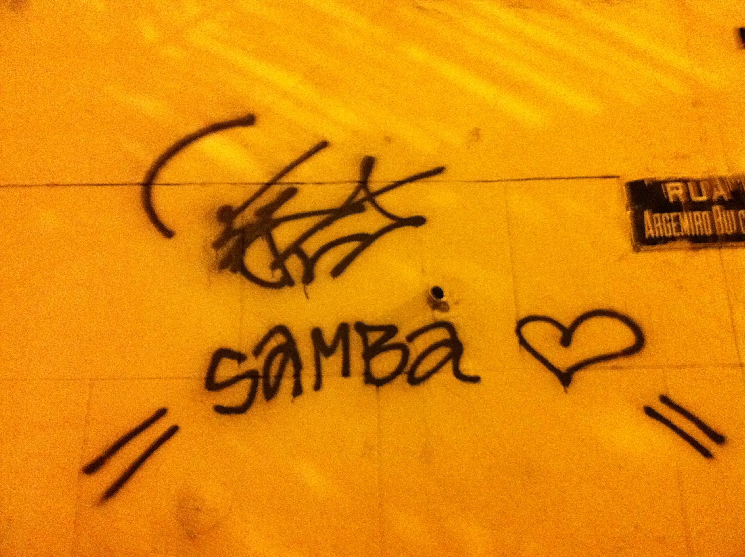 Rio 1: Samba at the Dawn of Modern Brazil