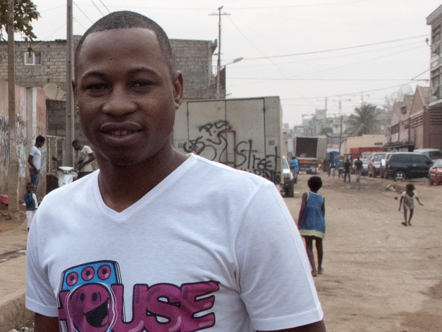 Hip Deep Angola 2: Kuduro and Beyond