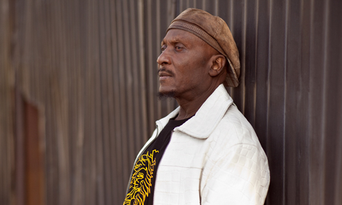 Full Circle- An Interview With Jimmy Cliff