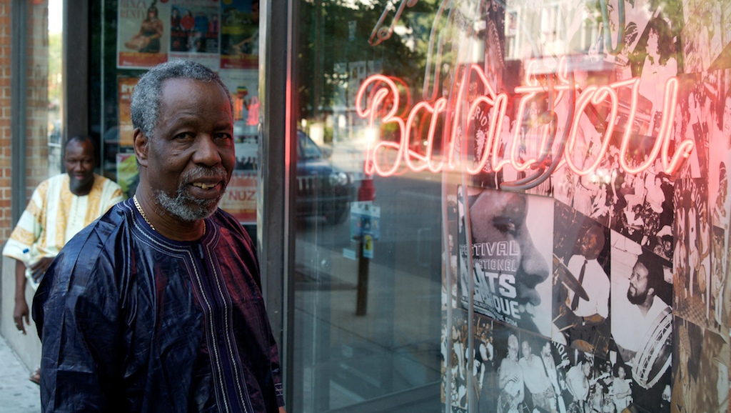 Afro-Montreal and The Progress of Love