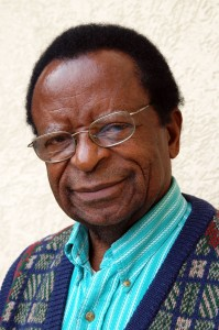 Abel Muzorewa (Eyre, 2005)