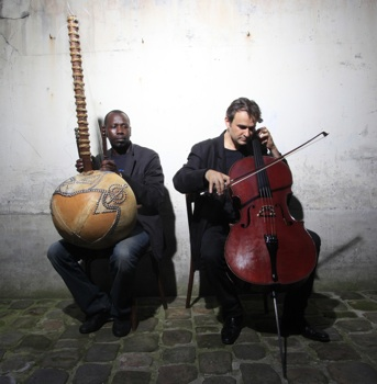 On Tour: Ballaké Sissoko & Vincent Segal