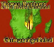 Chimurenga Rebel (2001)