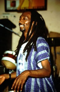 Harare, 1988 (Eyre)