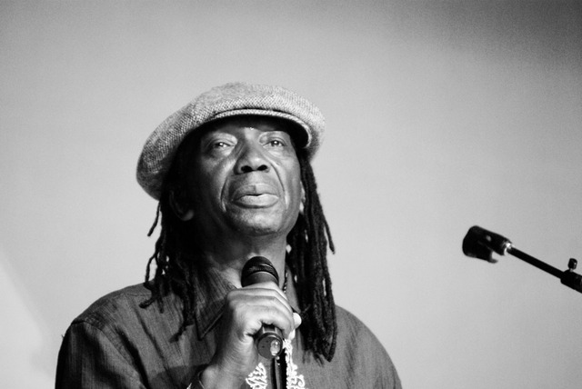 Thomas Mapfumo: The Path to Exile