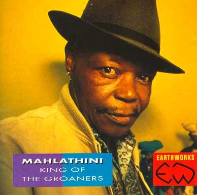 zuluMahlathini-King