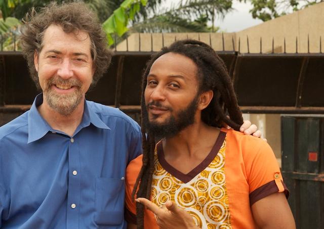 Sean and Wanlov (Eyre 2013)