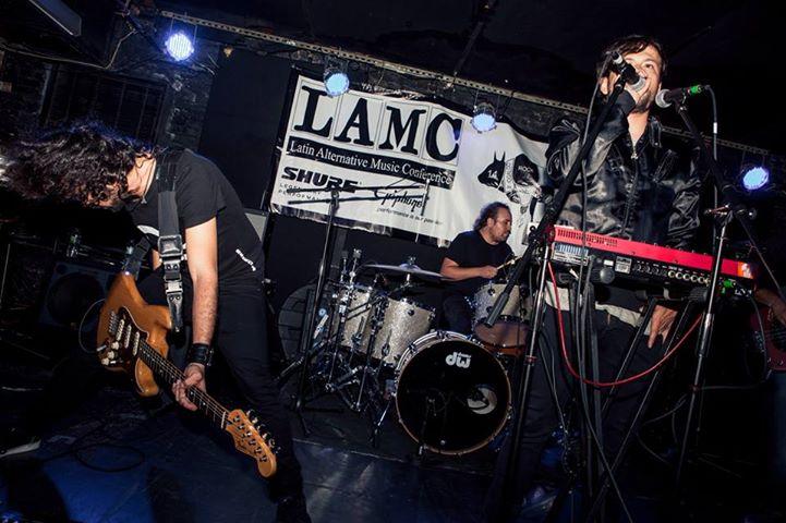 LAMC 2013: Featured Artists
