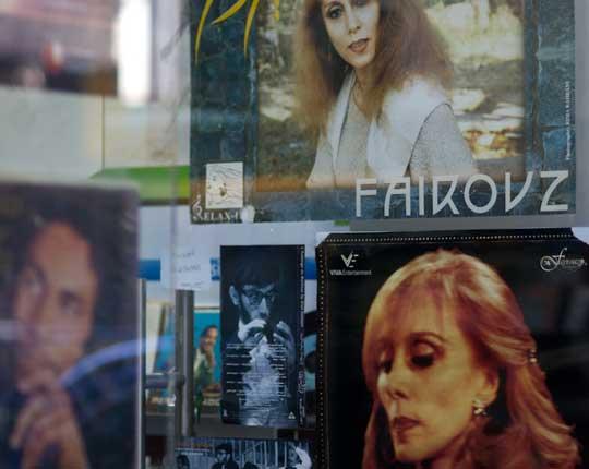 Lebanon 1: Fairuz, A Woman for All Seasons