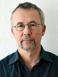 Scholar: Marc Schade-Poulsen