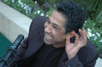 Khaled, 2004: Part I
