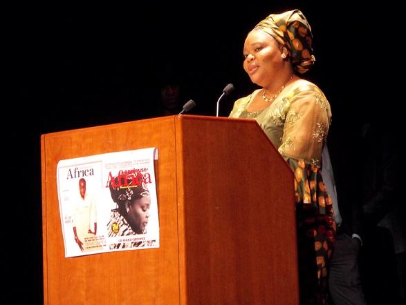 The 3rd Annual African Diaspora Awards