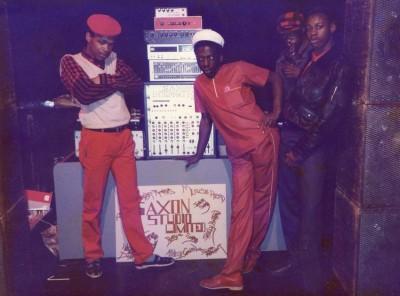 Dread Inna Inglan: How the U.K. Took to Reggae