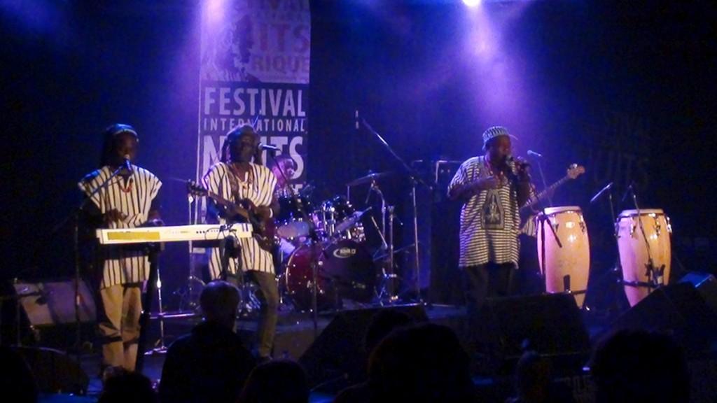 Afropop's Summer Festival Roundup